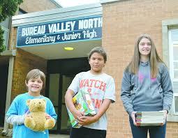 bureau valley bureau valley to a difference bureau county republican