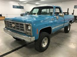 100 Chevy Truck Pictures 1979 Chevrolet K10 SILVERADO 4Wheel ClassicsClassic Car
