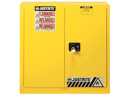 Flammable Cabinets Grounding Requirements by Flammable Storage Cabinet 30 Gallons Deep Cb893300jr