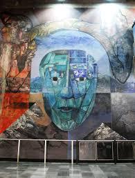 David Alfaro Siqueiros Murales Con Nombre by Guillermo Ceniceros Wikipedia La Enciclopedia Libre
