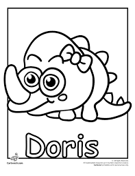 Pin Moshi Monsters Colouring Pages Moshlings