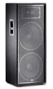 2x10 Bass Cabinet Plans by Jbl Jrx225 Dual 15