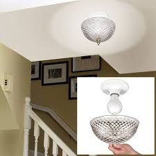 ceiling light bulb covers clip on http creativechairsandtables