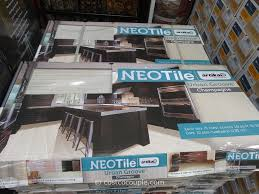 groove chagne neo tile