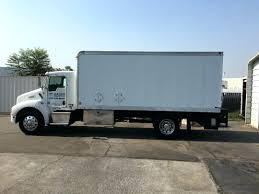 100 Used Box Truck New And S For Sale Commercial By Owner Maker