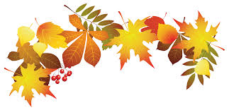 Pile Fall Leaves Clipart