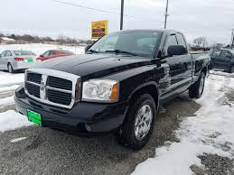 100 Used Dodge Dakota Trucks For Sale 2005 DODGE DAKOTA LARAMIE For Sale In Canton Zombie Johns