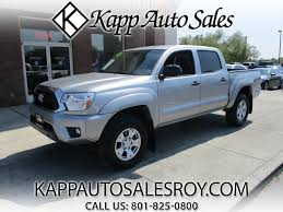 Used Cars For Sale Roy UT 84067 Kapp Auto Sales