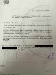 MODELO DE CARTA DE PRE AVISO DE DESPIDO Corporacion Hiram José