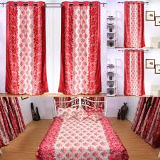 Curtain Rod Set India by Buy Cheap Curtain For Windows Online Shop At Discounted Price