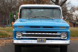 1965 Chevrolet C10 For Sale #2049329 - Hemmings Motor News | Cars I ... Box Van Trucks For Sale Truck N Trailer Magazine Trucks For Sale Tampa Area Food Bay Sg Wilson Selling And Trailers With Services That Include Food Truck For Sale Archives Oregon Craigslist Chicago Cars By Owner 2018 2019 Dump Portland Luxury Pickup New Used Green 2005 Gmc Topkick C6500 Chipper In Medford Lifted Toyota Tacoma Car Reviews Yard Usa Not Garage Stock Photos Grumman Olsen