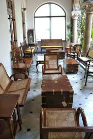 British West Indies Furniture And Colonial Style Table Legs Dining