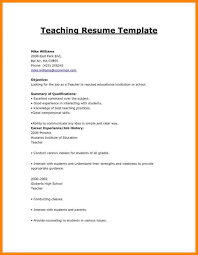 Teacheriletype Rhbrackettvilleinfo Pleasant Job India Rhdanayaus Sample Resume Format For Teachers Doc