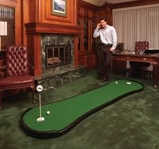 Putting Green For fice Home Design Ideas and