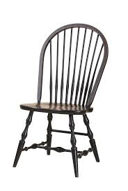 Windsor Side Chair Peaceful Valley Amish Furniture