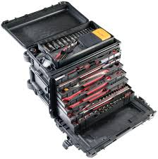 Protector Mobile Tool Chest Pelican Box Drawer Dividers Rugged Peli ...