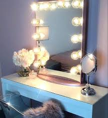 Illuminated Bathroom Mirror Cabinets Ikea by Ikea Illuminated Bathroom Mirrors Makeup Vanity Table Mirror Hack