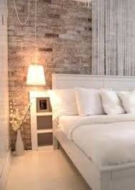 Amazing Brick Wall Bedroom Design 1000 Ideas About On Pinterest