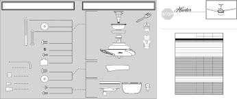 hunter fairhaven ceiling fan instructions integralbook com