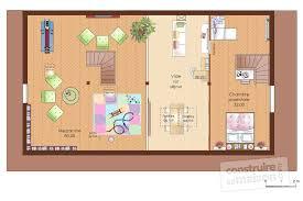 agréable modele de table de cuisine en bois 5 maison bois 1