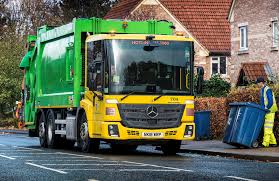 100 New Mercedes Truck South Tynesides 16 New Benz Econics Are Streets Ahead