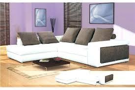 canapé convertible angle droit canape angle cuir blanc canape d angle cuir blanc meilleur