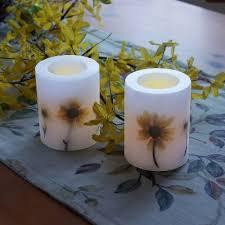 Halloween Flameless Taper Candles by Halloween Flameless Candles Target
