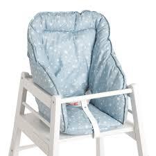 assise chaise haute coussin chaise haute la nuit natalys avis