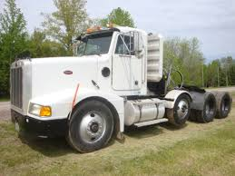 100 Day Cab Trucks For Sale USED 1993 PETERBILT 379 FOR SALE 2310