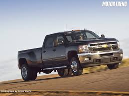 100 2013 Chevy Trucks Chevrolet Silverado 3500hd Photos Informations Articles