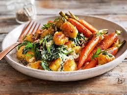 schnelle vegetarische gerichte in 30 minuten fertig lecker