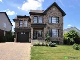 maison a vendre maisons à vendre dans longueuil rive sud immobilier petites