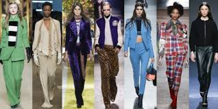 Trendy Womens Pants Fall 2016 Winter 2017