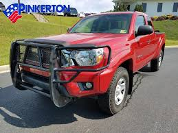 Used Toyota FJ Cruiser Vehicles For Sale In Lynchburg - Pinkerton ...