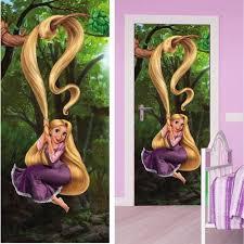 decoration chambre raiponce disney princesse raiponce décoration murale achat vente