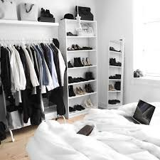 Pinterest Susu Aesthetically Pleasing Closet And Bedroom