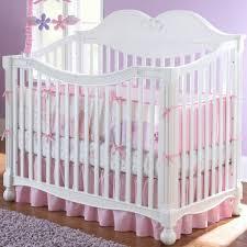 3 Save Crib Disney Princess 4 in 1 Convertible Antique White