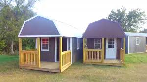100 Conex Cabin Kings