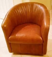 Natuzzi Swivel Chair Brown 28 natuzzi swivel chair a835 a835 contemporary barrel