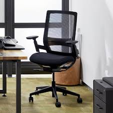 VARIDESK Ergonomic Mesh Task Chair | Wayfair The Ergonomic Sofa New York Times Office Chair Guide How To Buy A Desk Top 10 Chairs Capisco By Hg Three Best Office Chairs Chicago Tribune 8 Ergonomic Ipdent Aeron Herman Miller Embroidered Extreme Comfort High Back Black Leather Executive Swivel With Flipup Arms 7 Orangebox Flo Headrest Optional Shape Bodybilt 3507 Style Midback White Mesh Mulfunction Adjustable 3 Stretches To Beat Pain Without Getting Up From Your