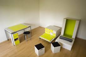Casulo s Furnished Room in a Box