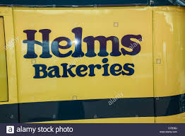 100 Helms Bakery Trucks The Bakery Logo On The Side Of A Truck Stock