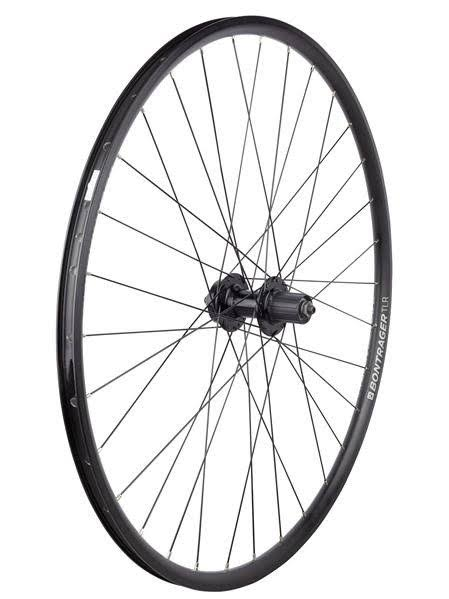 Bontrager Approved TLR Road Disc QR DC-22/20 Rear Wheel 2020 Black 700c
