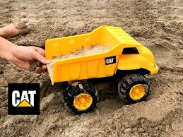 CAT Tough Tracks The Feel Of Real Dump Truck 14 Inches - Unboxing ... Mega Bloks Cat 3 In 1 Ride On Dump Truck Man Christmas Caterpillar Large 1807660449 New Original 6 Big Blocks By 182658116808 Megabloks Cat Toy Tool Box And 50 Similar Items Amazoncom Lil Toys Games Vehicle The Top 14 Best For Kids 2017 Dodge Trucks Argos Twin Pack And Wheel Table Amazoncouk