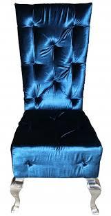 casa padrino barock esszimmer stuhl türkis silber designer stuhl luxus qualität hochlehnstuhl hochlehner gh