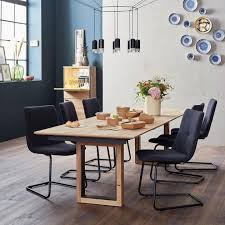 zu tisch esszimmermöbel aus der schöner wohnen