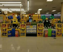Kroger Customer Service Desk by Kroger Food And Pharmacy Delis 945 N Euclid Ave Bay City Mi
