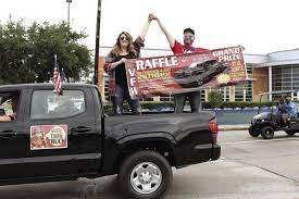 Baytown Overcomes Weather For Festivities | News | Baytownsun.com 29th Annual Bayshore Fine Rides Show Town Square On Texas Ave Thousands In Baytown Must Be Evacuated By Dark Photos Tx Usa Mapionet New 2018 Ford F150 For Sale Jfa55535 Jkd03241 Stone And Site Prep Sand Clay 2017 Hfa19087 Bucees Home Facebook Jkc49474 Wikiwand Gas Pump Islands At The Worlds Largest Convience Store