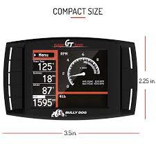 Amazon.com: Bully Dog - 40410 - GT Platinum Gas Performance Tuner ...