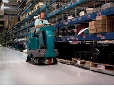 t7 micro rider floor scrubber tennant company scrubbers rider